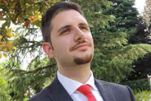 Mauro Pinto Geofelix