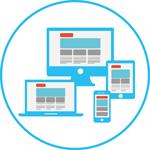 Siti web responsive Geofelix