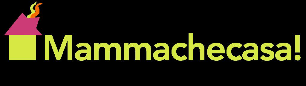 logo mammachecasa design by geofelix