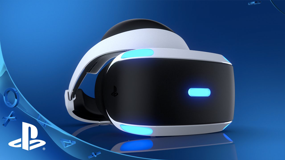 Playstation VR Geofelix