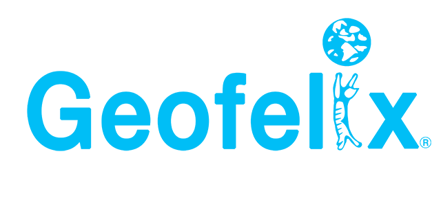 Geofelix Retina Logo
