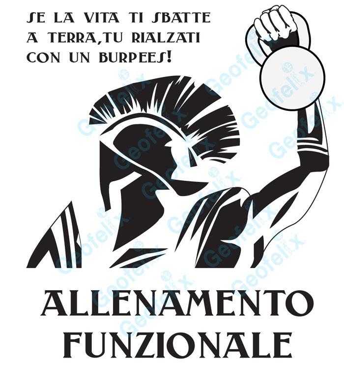 Logo Allenamento Funzionale