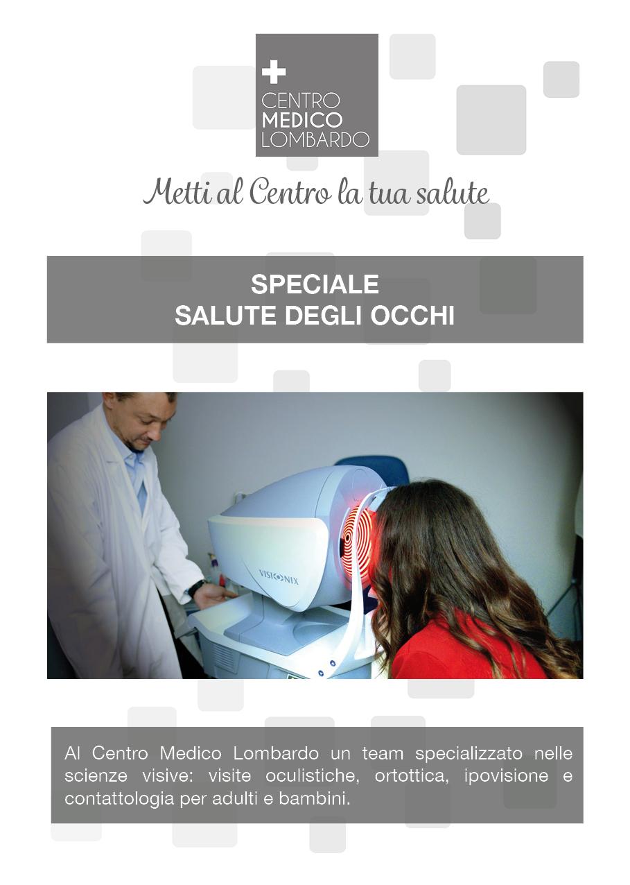 Centro Medico Lombardo