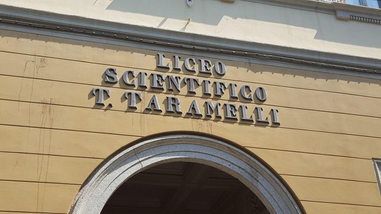 Liceo scientifico Taramelli