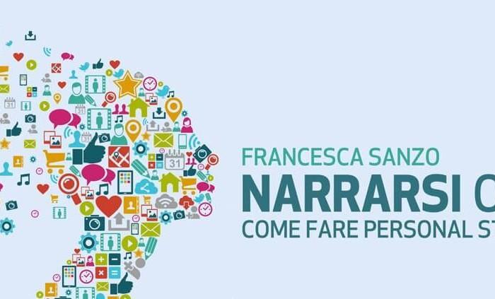 Narrarsi Online Francesca Sanzo