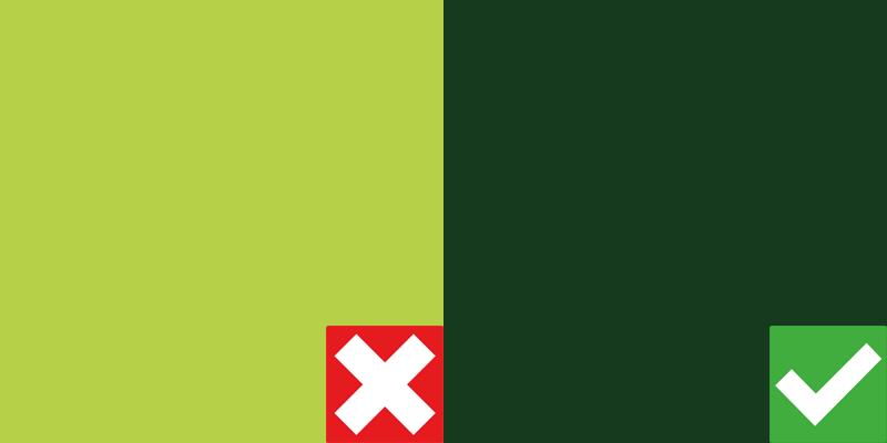Scelta palette colori per PMI