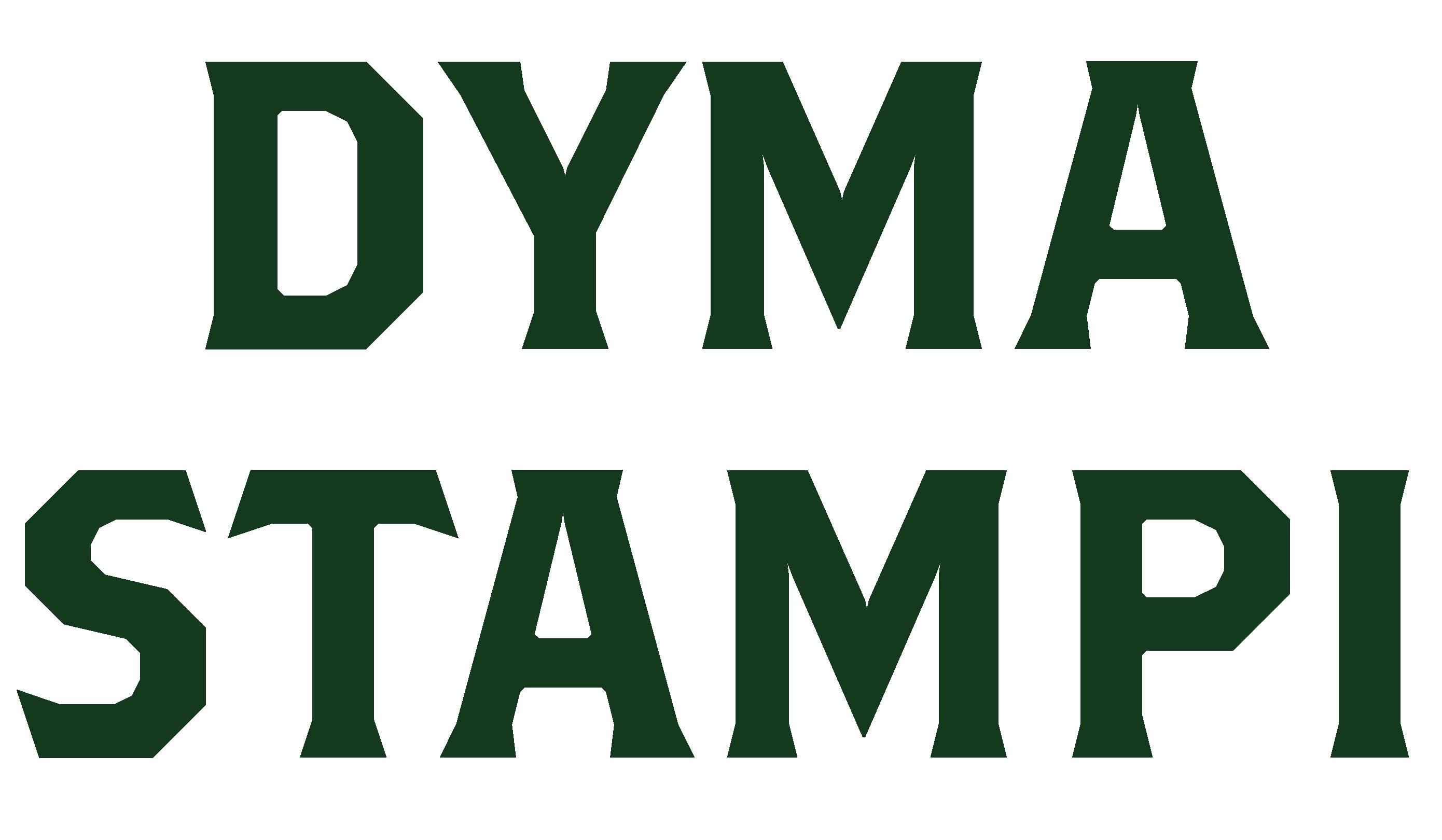 Logo Dyma Stampi