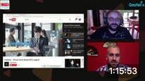 intervista a ivan ferrero - intelligenza artificiale
