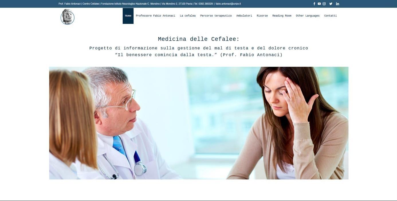 geofelix-creazione-siti-web-pavia-alessandria-vigevano-seo-design-agency-comunicazione-marketing-sanitario-medicina-cefalee-neurologo-fabio-antonaci-2