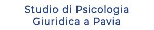 Studio di psicologia giuridica a Pavia